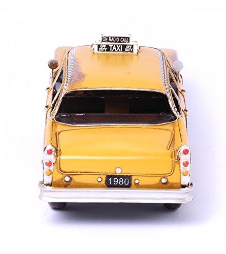 Modellauto - New New - Yorker Taxi a61118