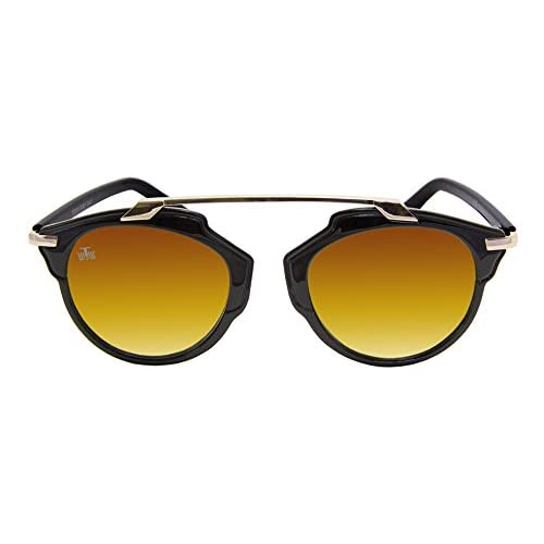 c622b627d2 Barato Gafas de Sol Vintage The Wrong Way. Estilo retro. Lentes de espejo  Cat