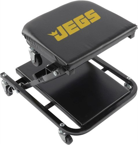 JEGS Performance Products 81165 2 in 1 Foldable Creeper & Seat by JEGS (Image #4)