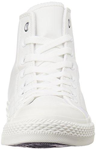 Superdry Retro Sport High Herren Sneaker Weiß