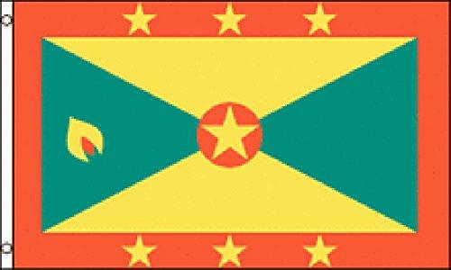 Grenada 3 Piece - (Quantity of 50 Pieces ) Grenada Box