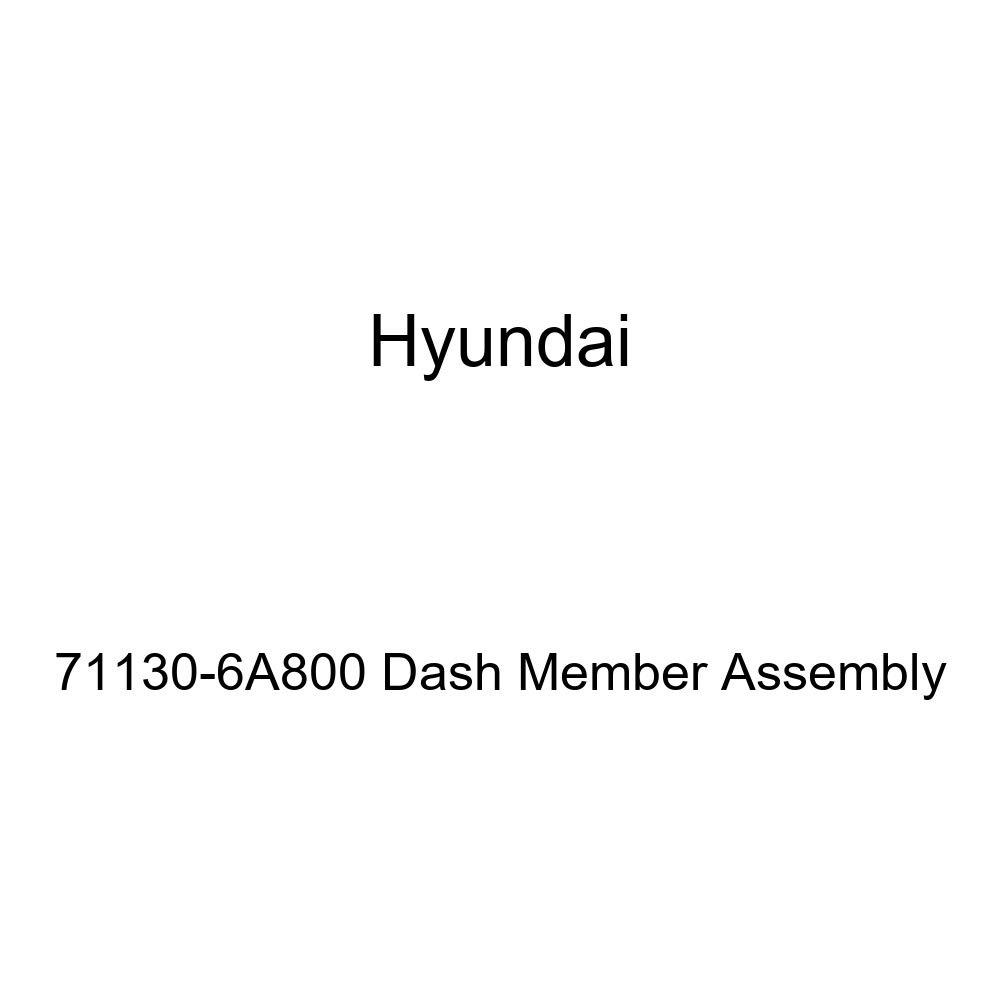 Genuine Hyundai 71130-6A800 Dash Member Assembly