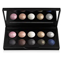 E.L.F. Cosmetics Baked Eyeshadow Palette Nyc, .2-Ounce