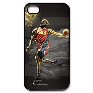 For Samsung Galaxy S5 Mini Case Cover LeBron James Phone Back Case Use Your Own Ppopularo Art Print Design Hard Shell Protection FG0078673