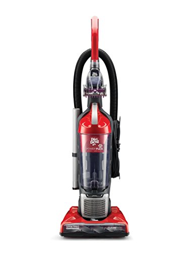 Dirt Devil Power Flex Pet Upright Vacuum - - Upright Cleaner Dirt Devil Vacuum