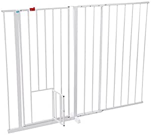 Carlson Extra-Tall Maxi Pet Gate