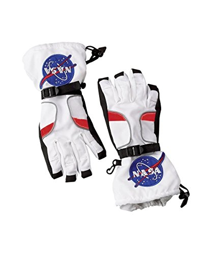 Boys Astronaut Space Gloves Astronaut Space Gloves