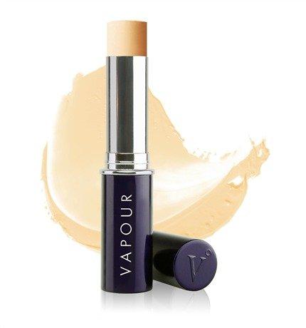 Vapour Organic Beauty Atmosphere Luminous Foundation, 123 Light Medium, 0.40 Ounce