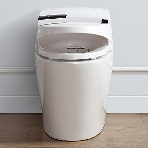 Ove Decors Alfred Eco Smart Toilet
