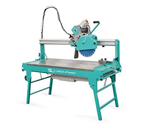 Imer Combicut 350/1200 IPower Tile Saw (Imer Masonry Saw)