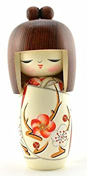 Dream 6 Inch Kokeshi Doll
