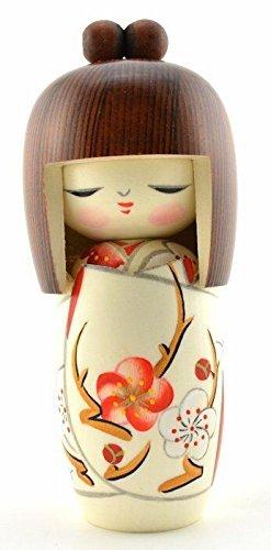 Dream 6 Inch Kokeshi Doll