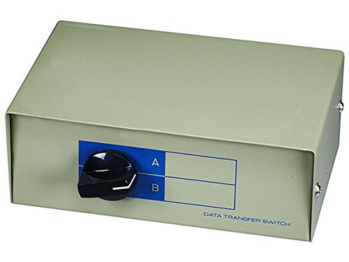 The Line Device Stick Sharing (2 To 1 Telephone Switchbox, RJ11)