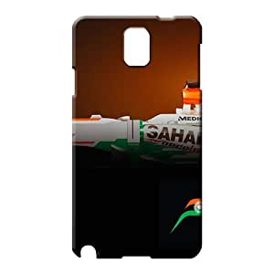 samsung note 3 Ultra Skin Awesome Phone Cases phone covers sahara force india f1 team