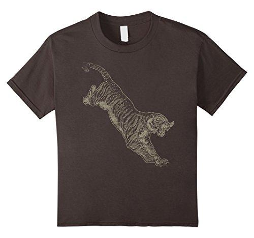 Wild Animal T-Shirts - 5
