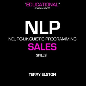 NLP Sales Skills with Terry Elston Speech