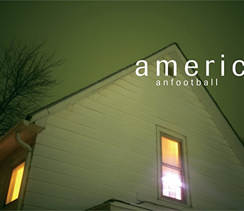 Music : American Football (Deluxe Edition)