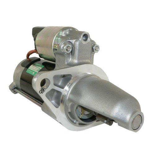 - DB Electrical SND0556 Starter For2.0 2.0L Impreza WRX 02 03 04 05/2.5 2.5L (06 07) / Saab 9-2X 92X 2005/23300-AA420, 228000-9270