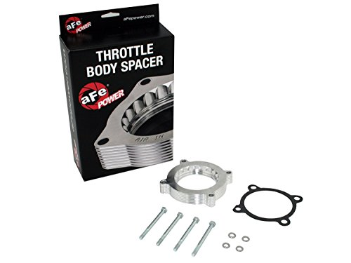 aFe Power Silver Bullet 46-33010 Ford Throttle Body Spacer
