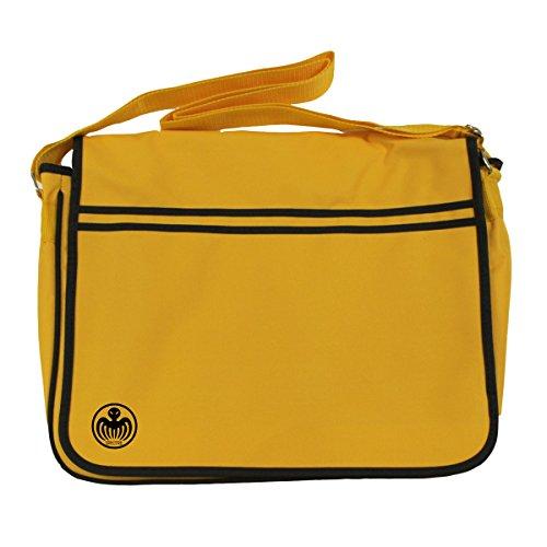 Algodón hombro dorado hombre de al para Bolso Arcane Store WH7fvv
