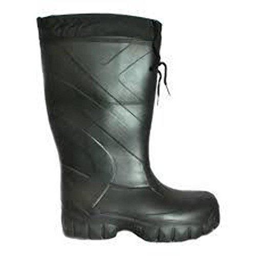 de Pro pour Noir Noir Homme Pêche Tronix Chaussures pEUqwxxf