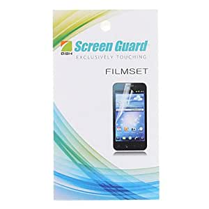 Exclusively Touching Design Screen Guard for Samsung Galaxy Mini S5570