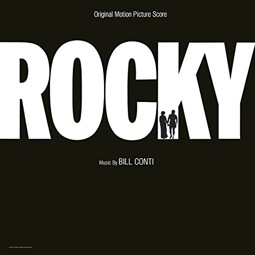 Bill Conti - Gonna Fly Now (Theme from Rocky)