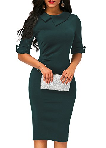 business dress for ladies - 6