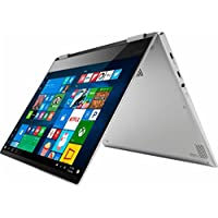 Lenovo Yoga 720 2-in-1 13.3' FHD IPS Touch-Screen Ultrabook, Intel Core i5-7200U, 8GB DDR4 RAM, 256GB SSD, 802.11ac, Bluetooth, Fingerprint Reader, Backlit Keyboard, Thunderbolt, Windows Ink-Windows10