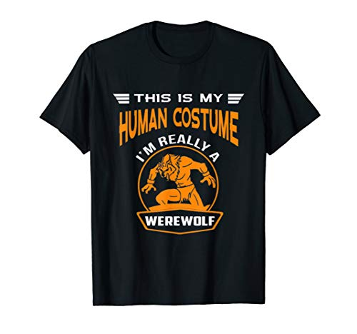 Female Werewolf Costume Ideas (This Is My Human Costume I'm Really A Werewolf)