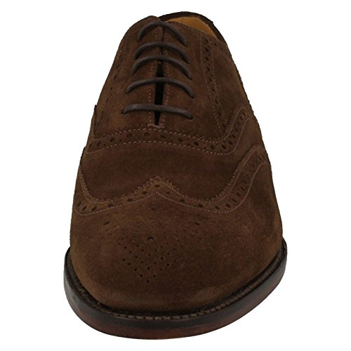 Loake Brogue Marrone Brogue Loake Uomo Uomo Marrone Brogue Loake Uomo wpFYgxq4q