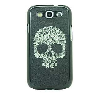 YULIN Teléfono Móvil Samsung - Cobertor Posterior - Diseño Especial - para Samsung S3 I9300 ( Multi-color , Plástico )