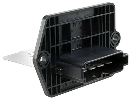 Wells JA1169 HVAC Blower Motor - Mazda Protege Fan Auxiliary