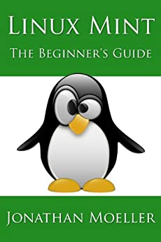 Linux Mint Beginners Guide ebook product image