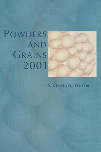 Read Online Powder & Grains 2001 ebook