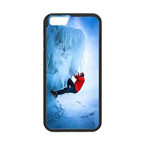 Generic Case Climbing For iPhone 6,6S Plus 5.5 Inch SCB7803008