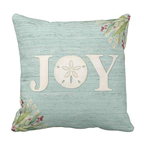 CELYCASY - Funda de cojín Decorativa para sofá, Dormitorio ...