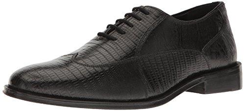 Giorgio Brutini Men's Melby Oxford - Black - 10 D(M) US