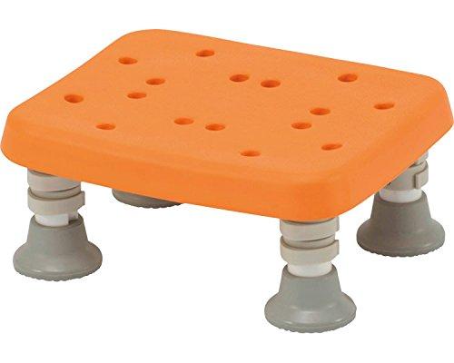 浴槽台[ユクリア]ソフトコンパクト1220 PN-L11520D オレンジ B01M4GTX89 オレンジ オレンジ