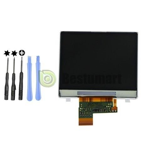 60 Gb Video (Replacement LCD Display Screen for iPod Video 5th 5Gen 5.5th Part 30GB 60GB 80GB)