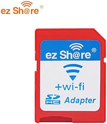 Ez Share Drahtloser Wifi Sd Kartenadapter Für Computer Zubehör