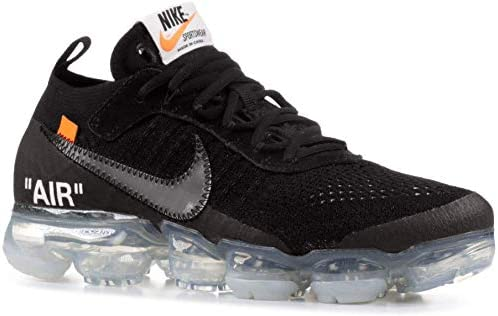 air vapormax off white