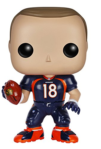 Funko POP NFL: Wave 2 - Peyton Manning Action Figure
