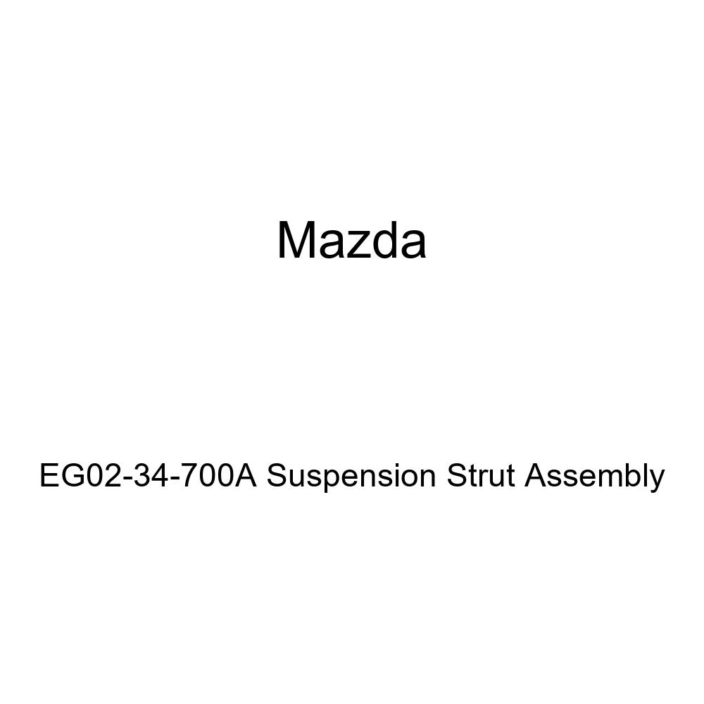 Mazda EG02-34-700A Suspension Strut Assembly