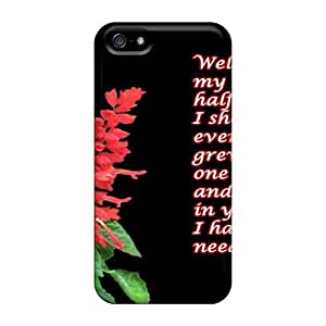 [zTKtmBa1533YNpHk] - New This Flower Protective Iphone 5/5s Classic Hardshell Case