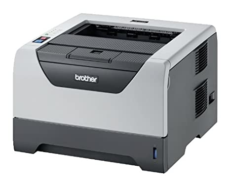 Brother HL5340D - Impresora láser Blanco y Negro (30 ppm)