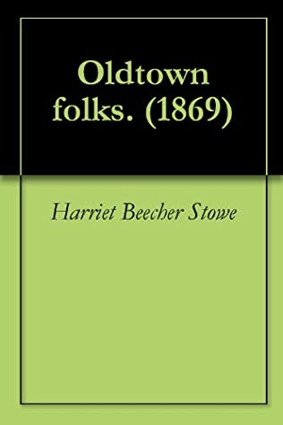 book cover of Oldtown Folks