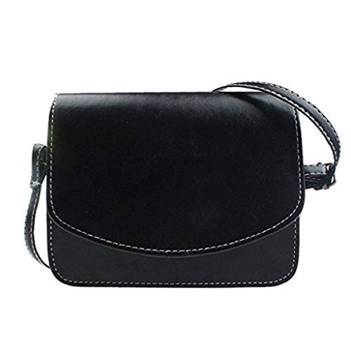 showsing para al Bolso Small Hombro Bags Crossbody Mujer Caqui Negro rqRwZUrxX