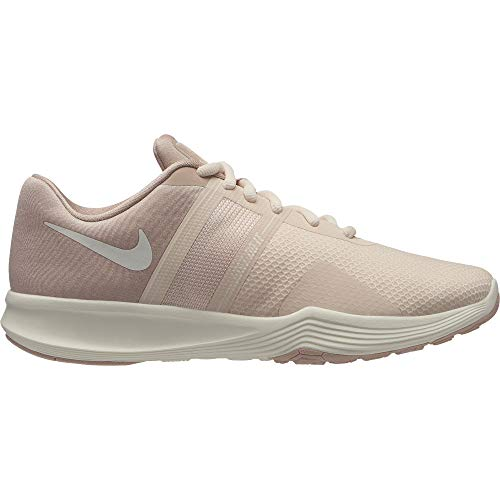 Multicolor Para Wmns City 001 Mujer 2 Nike Ice sail Beige Zapatillas guava Trainer particle 0wUAgxXn
