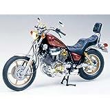 Tamiya 1/12 motorcycle No.44 1/12 Yamaha XV1000 Virago 14044